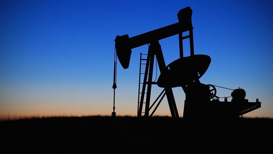 marche petrole